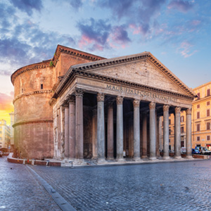 Inspiration Tour to Rome 2019